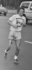 Terry Fox picture